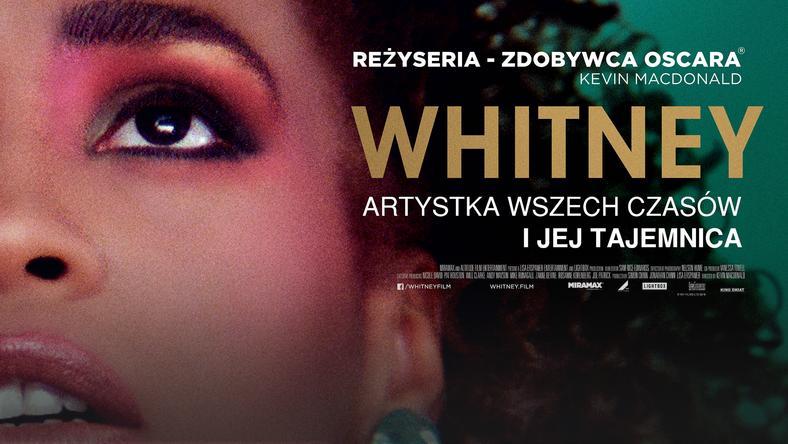 2019-07-26: KINO KĘPA NA Dachu: Whitney