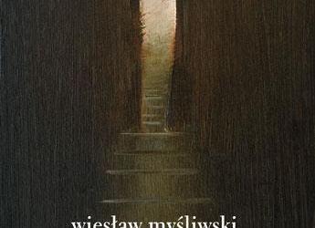 2018-11-19: Rejsy po literaturze i nie tylko: Wiesław Myśliwski