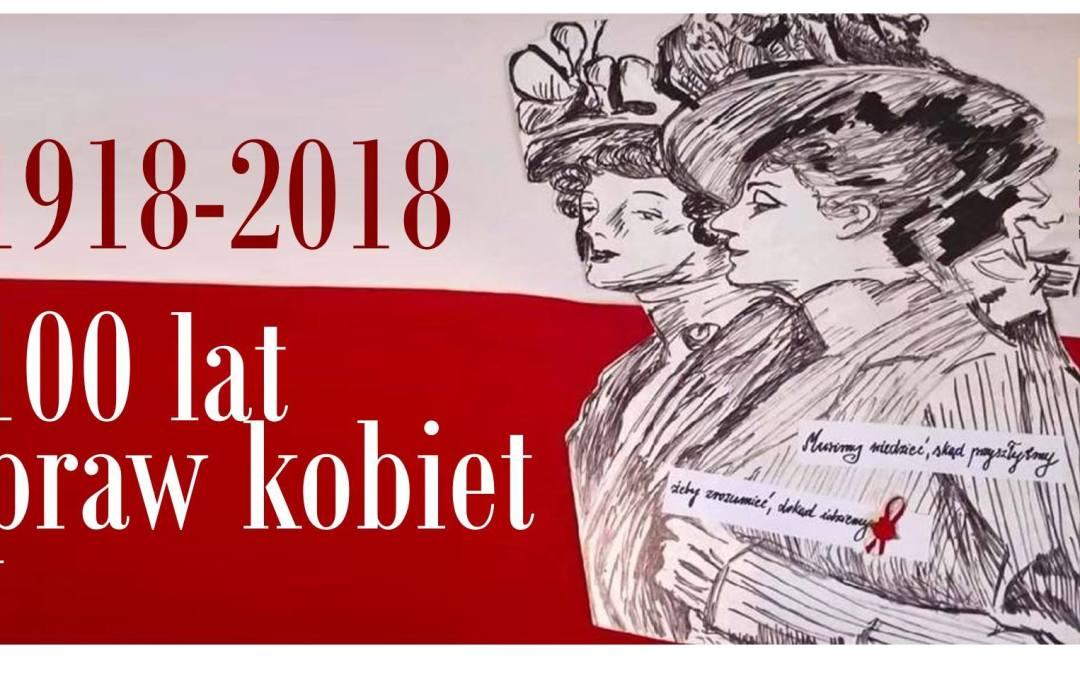 """2018-11-28: """"Chcemy całego życia"""" – Konferencja"""