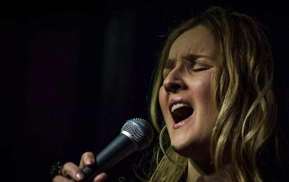 2018-12-18: CAŁY TEN JAZZ! LIVE! ANNA SERAFIŃSKA CHOPIN TRIO