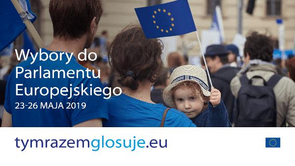 2019-05-26: Wybory do Parlamentu Europejskiego