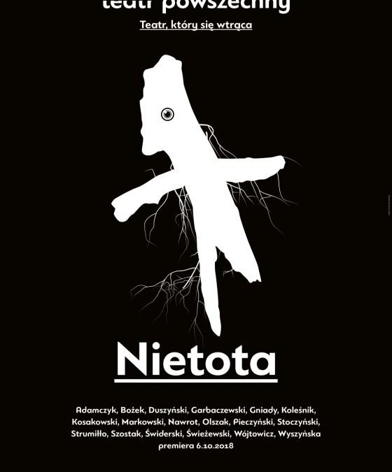 2018-12-21 & 22: Nietota