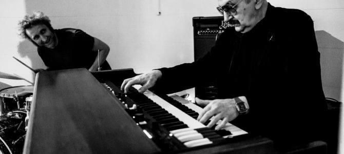 2019-02-26: Muzyczna Scena OFF: Karolak&Moretti: Wieczorek niezobowiązujący