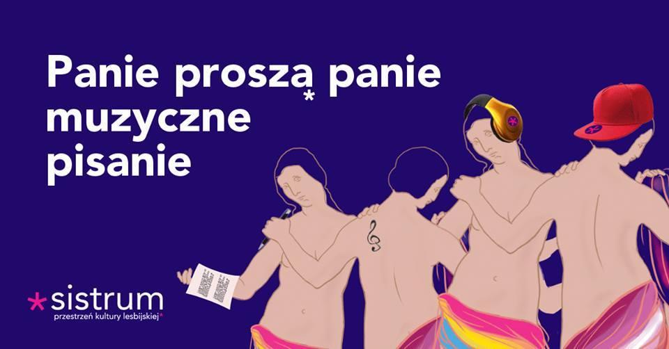 2019-03-31: Novalijki 3 / Panie proszą panie – muzyczne pisanie / warsztat