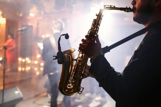 2019-04-16: Cały ten jazz! LIVE! Michał Zaborski Quartet