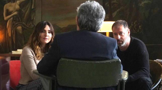 2019-05-03: Majówka z kinem włoskim: Terapia małżeńska dla kochanków