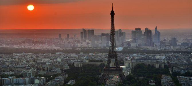 """2019-07-11: Wieczór promocyjny książki """"Francuski sen"""""""