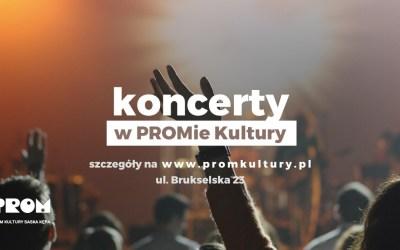 """2019-11-15: Koncert z cyklu """"Warszawskie Dźwiękowisko"""""""