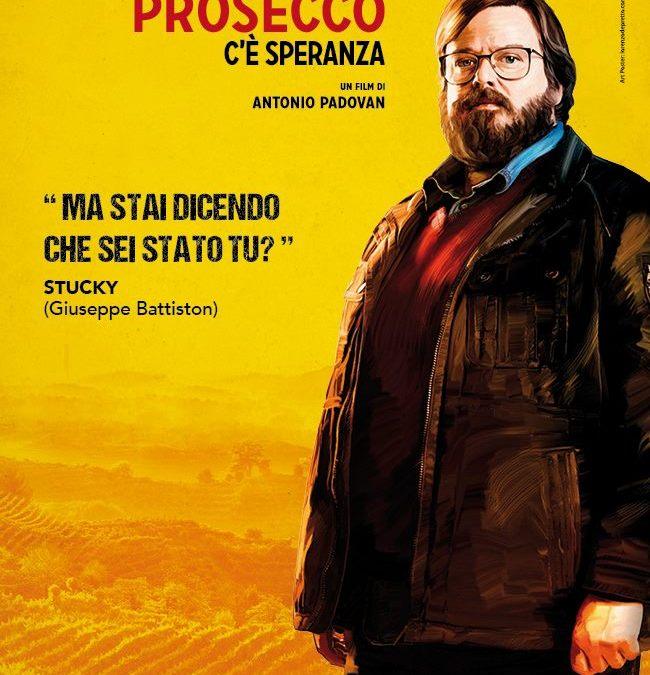 2019-08-27: LATO Z KINEM Włoskim: Ostatnie prosecco hrabiego Ancillotto