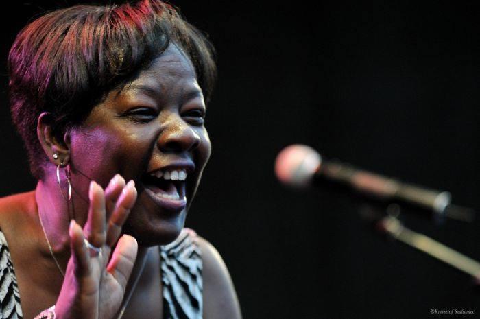 2019-09-21: Wanda Johnson, czyli blues z duszą w PROMie!