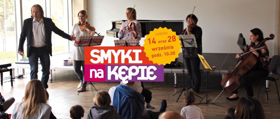 2019-09-28: Smyki na Kępie