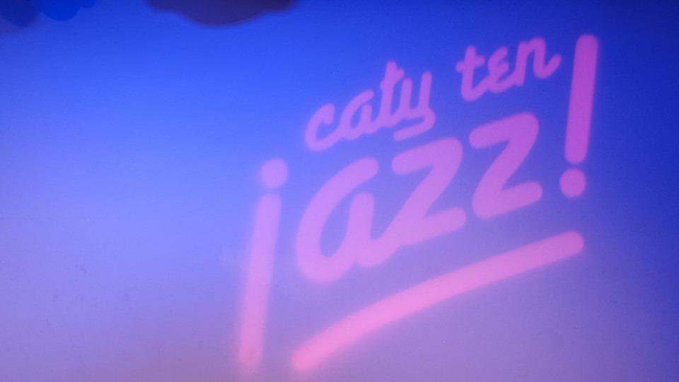 2019-10-22: Cały ten jazz! LIVE! Joachim Mencel Quintet /Artisena