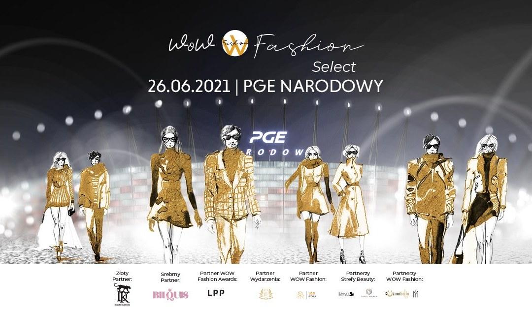 2021-09-05: Targi WOW Fashion