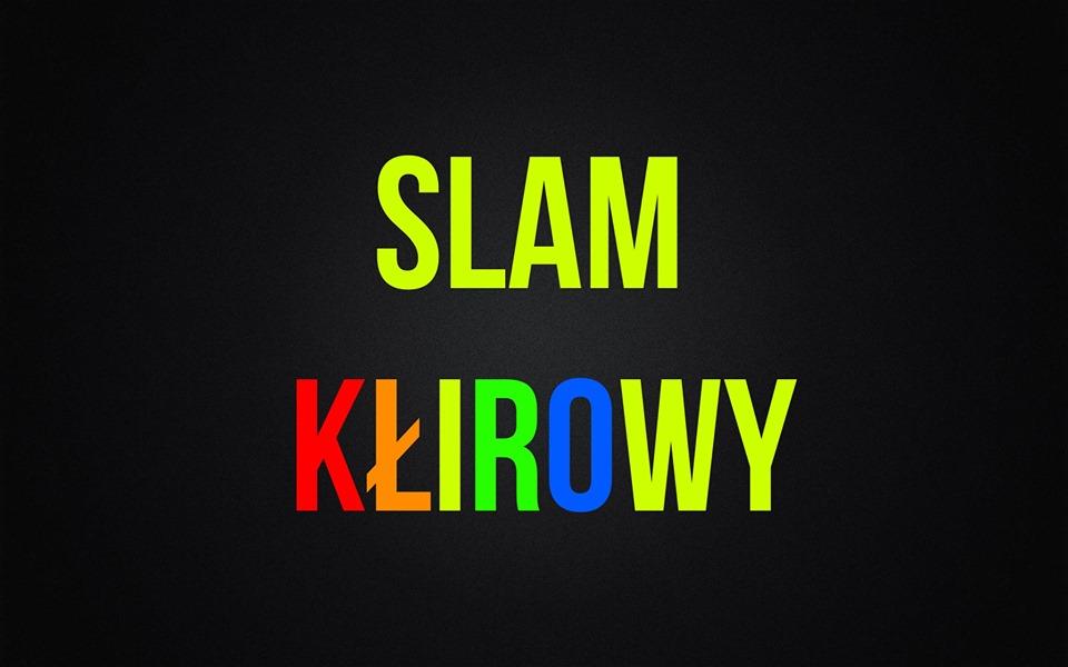 2019-10-25: Slam kłirowy + benefit na Chrząszczyki