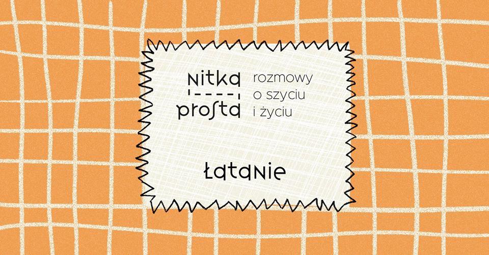 2019-11-24: Nitka prosta, vol. 4: Łatanie