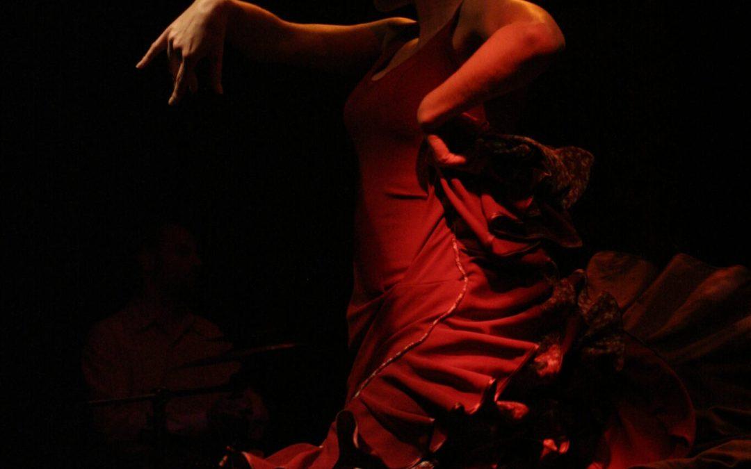 2019-12-20: Misión: Flamenca! Koncert charytatywny dla Agaty Teodorczyk