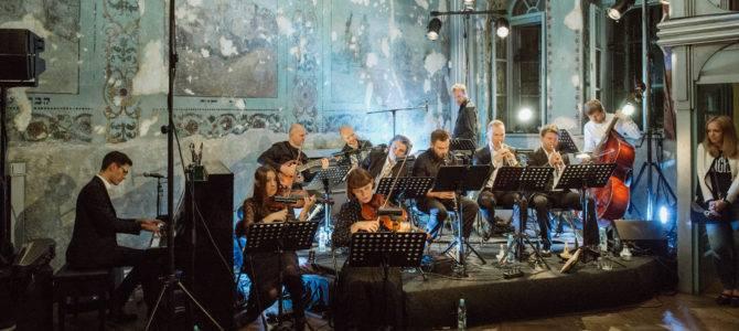 2020-02-01: Mała Orkiestra Dancingowa w PROMie Kultury