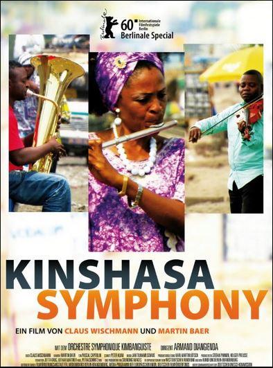 2020-03-12: KINO Frankofońskie: Symfonia z Kinszasy – odwołane!
