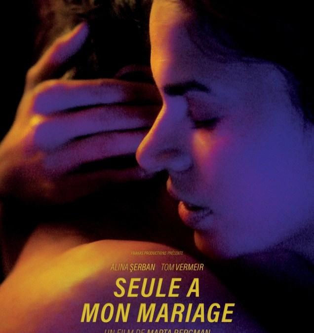 2020-03-26: Kino frankofońskie: Sama na moim weselu