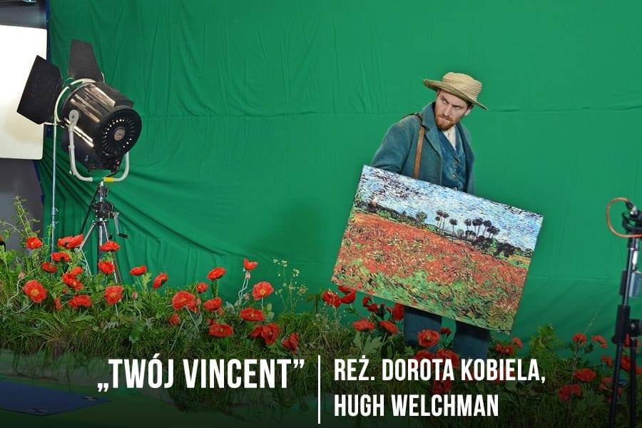 2020-06-18: Kino Kępa online: zawód filmowiec | Scenografka Maria Duffek