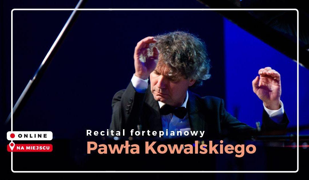2020-08-02: Pianista na dachu – koncert dla zakochanych