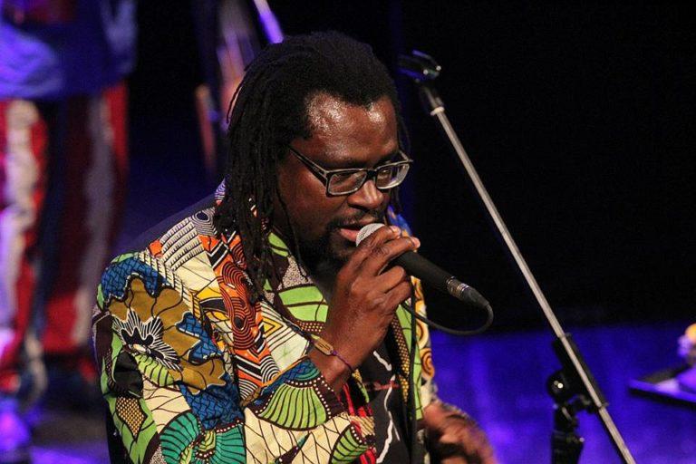 2020-08-16: Koncert Sahel Blues | Kulturalne Dachowanie