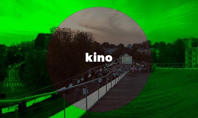2020-09-10: KINO KĘPA Online: Zawód Filmowiec / Aleksandra Skraba