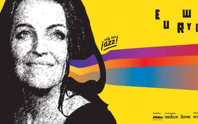 2020-11-03: Cały ten jazz! MEET! Ewa Uryga