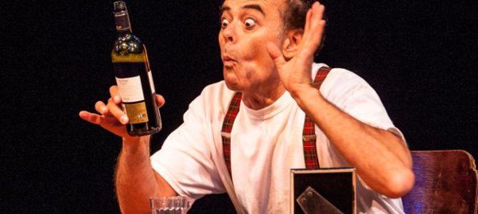 "2020-11-11:  ""The Letter"" Paolo Nani"