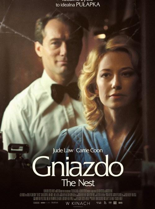 2020-11-08: Kino Kępa: Gniazdo – odwołane
