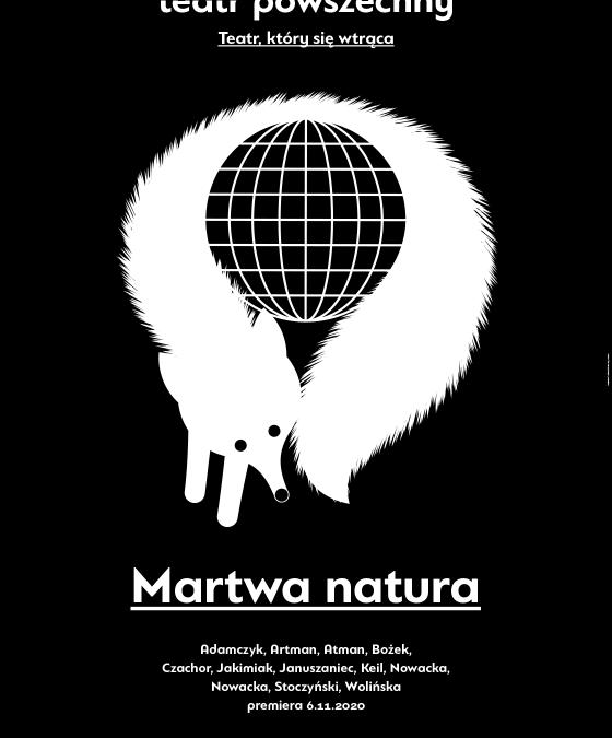 2021-06-24 & 25: Martwa natura