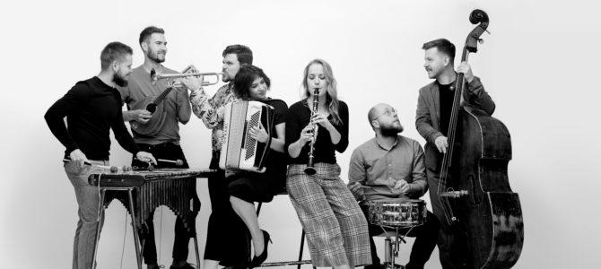 2020-12-29:  Warszawska Orkiestra Sentymentalna – Śpiewnik kolędowy