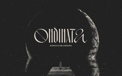 """2021-02-28: Koncert charytatywny """"Ondinata. Pieśni dla Ondyny"""""""