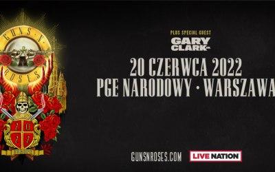 2022-06-20: Guns N' Roses Official Event