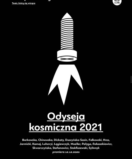 2021-06-06: Odyseja kosmiczna 2021