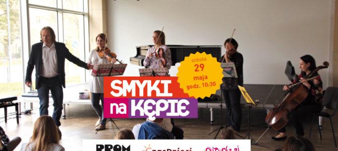 2021-05-29:  Smyki na Kępie