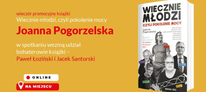 2021-06-14: Spotkanie z Joanną Pogorzelską