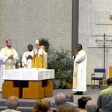 Homily from Fr. Darryl's 10th Anniversary Mass – July 13, 2017