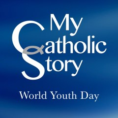 VIDEO: My Catholic Story – World Youth Day