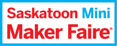 Saskatoon Mini Maker Faire logo