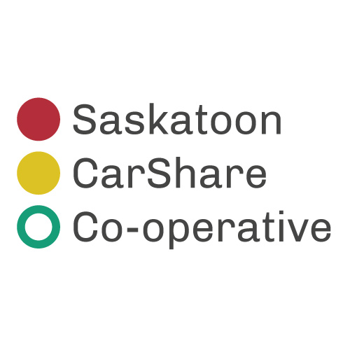 Saskatoon CarShare Co-operative Logo