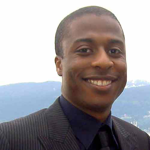 Frederick Khonje