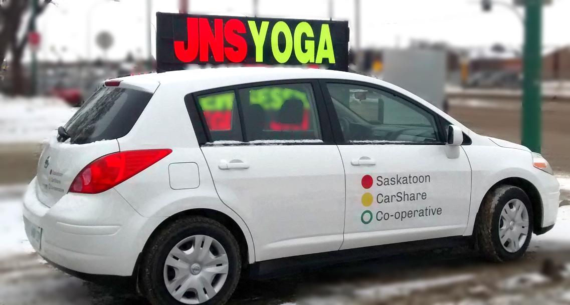 SCC + JNS Yoga