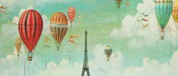 Chevalier and the Balloons