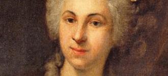 The renaissance of Marianna Martines