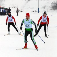 Image result for pics of cross country skiing at 2018 games