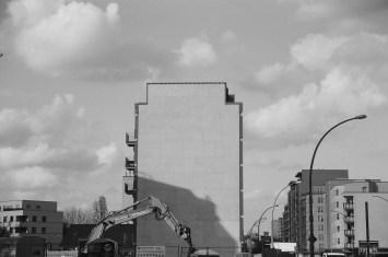 Berlin-Mitte, 2016