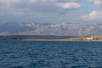 Dalmatia, 2016