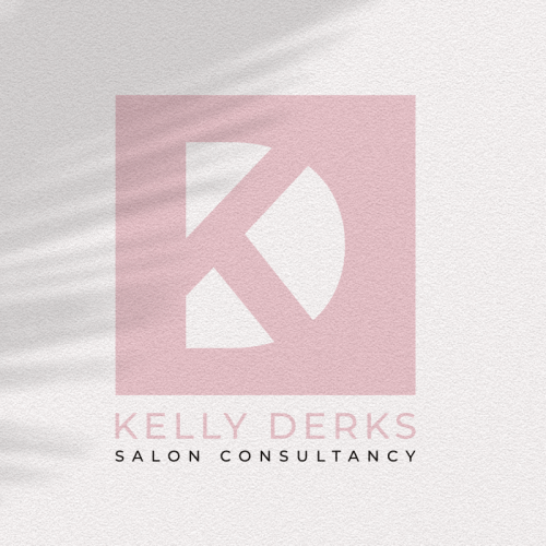 Logo Kelly Derks