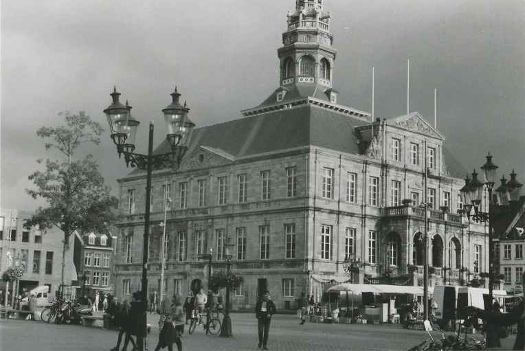 Town Hall of Maastricht